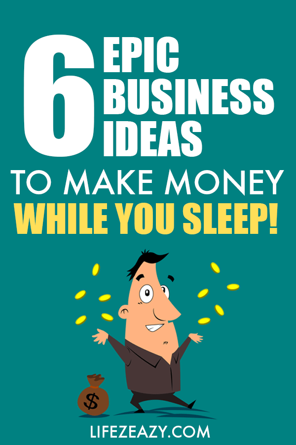 Check Out 6 Home Based Business Ideas That Can Easily Make More Than 1000 Month These Businesses Are Legit And Replace Your 9 5 Job