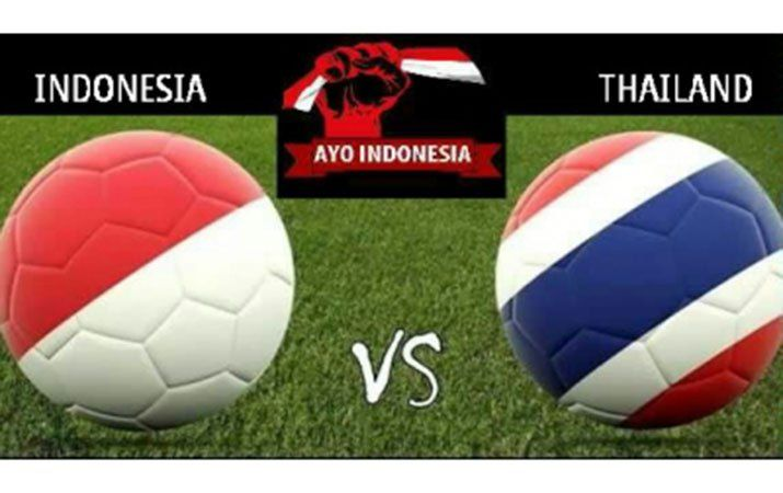 Jadwal Semifinal Sepakbola Sea Games  Indonesia Vs Thailand Live Sctv Tvri Pkl