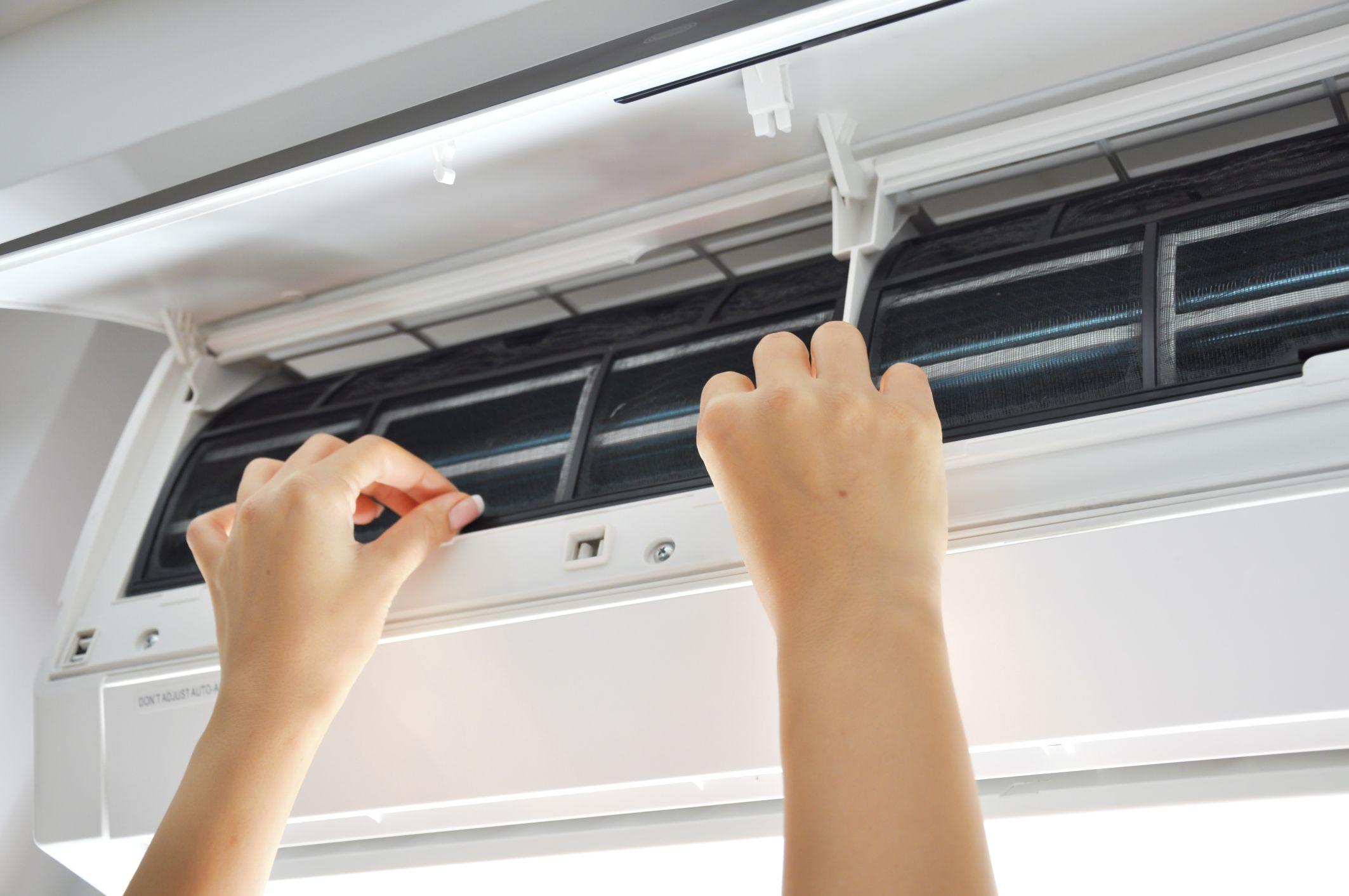 Warrenton Va Air Conditioning Repair Marshall Hvac Heating