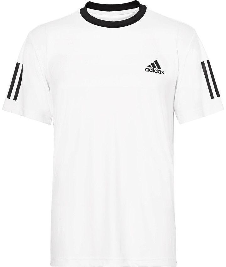 Adidas Sport Club Climacool T Shirt   Arun pal in 2019