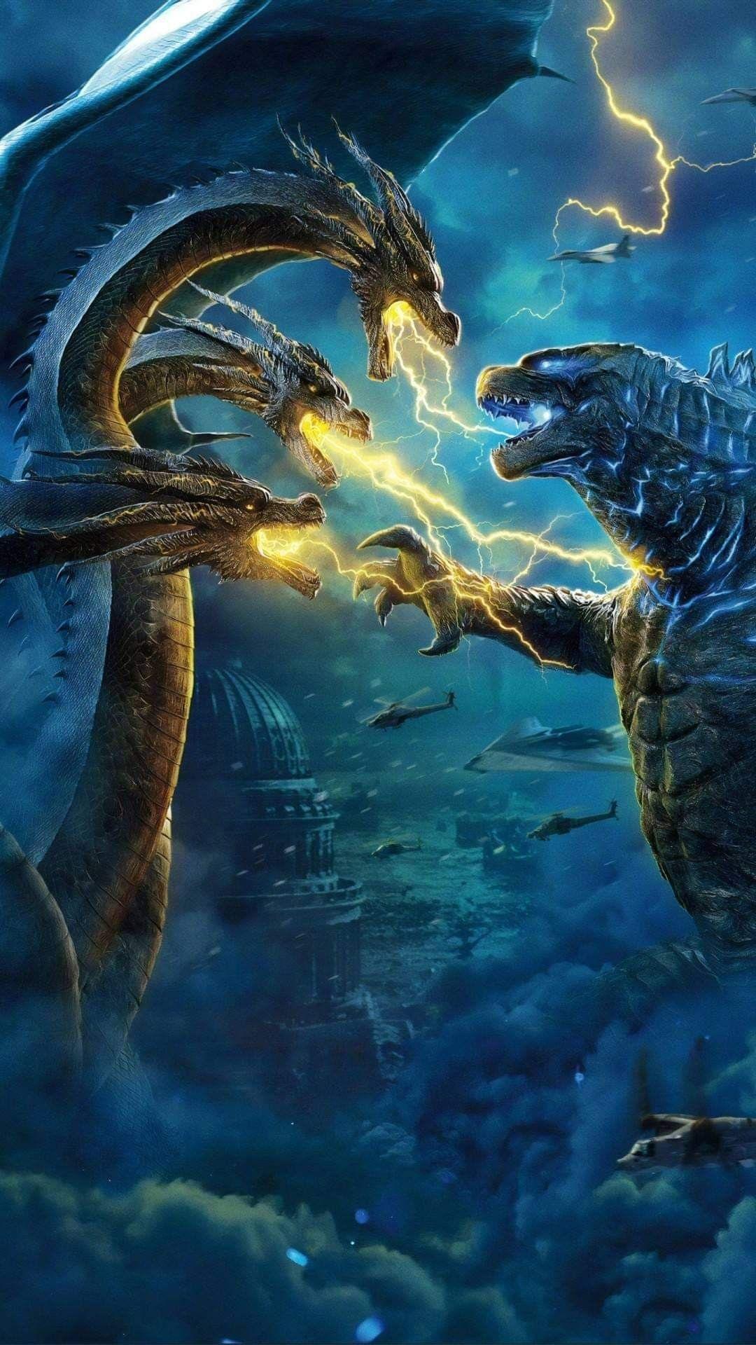 Pin by Zackary Brown on Godzilla (With images) Godzilla