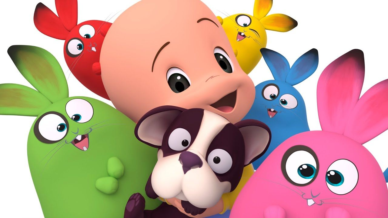 Cuquin S Balloons Learn Colors With Cuquin S Educational Videos Aprendendo As Cores Desenhos Animados Vídeos Educativos