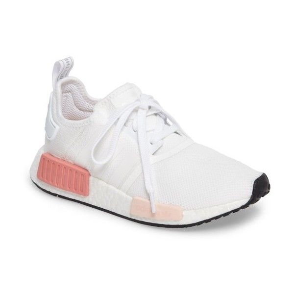 2cc55877b Women s Adidas Nmd R1 Athletic Shoe ( 130) ❤ liked on Polyvore featuring  shoes