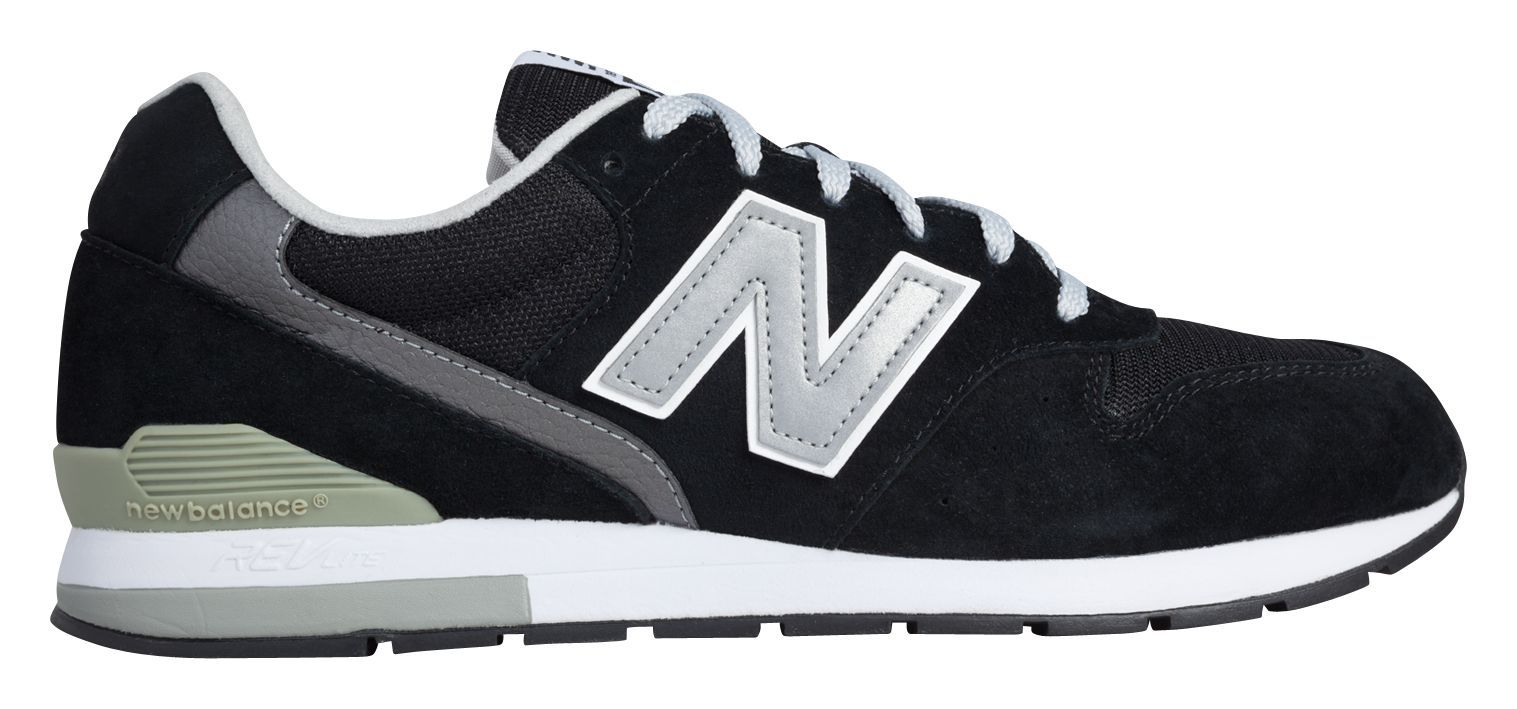 Revlite 996 Men's Lifestyle Shoes MRL996BL | fitness | New