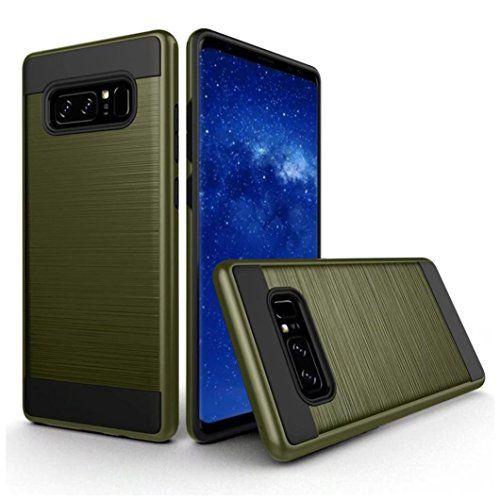 Vanvler For Samsung Galaxy Note 8 . Vanvler Ultra Slim Armor Soft Rugged Shockproof Case Cover Texture | Samsung galaxy. Samsung. Samsung galaxy cases