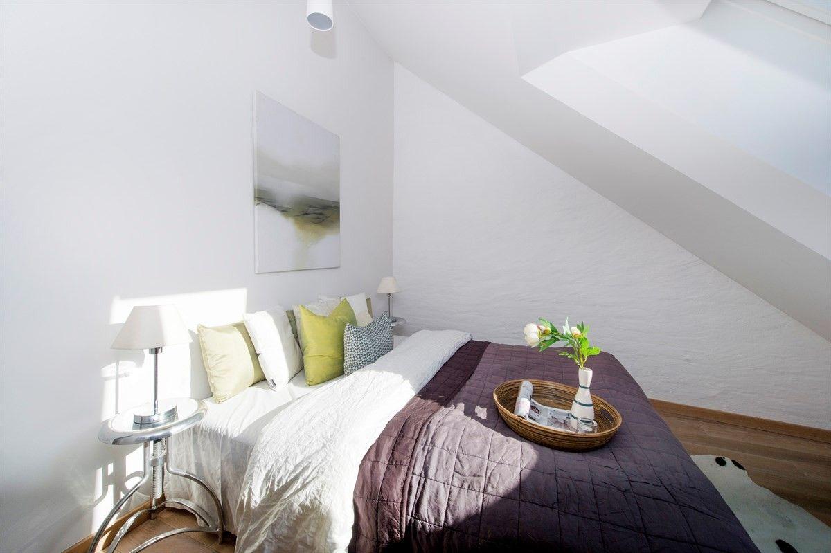 FINN – Majorstuen - Lekker, ny 3-roms loftsleilighet med flott takterrasse. Meget sentral og attraktiv beliggenhet.