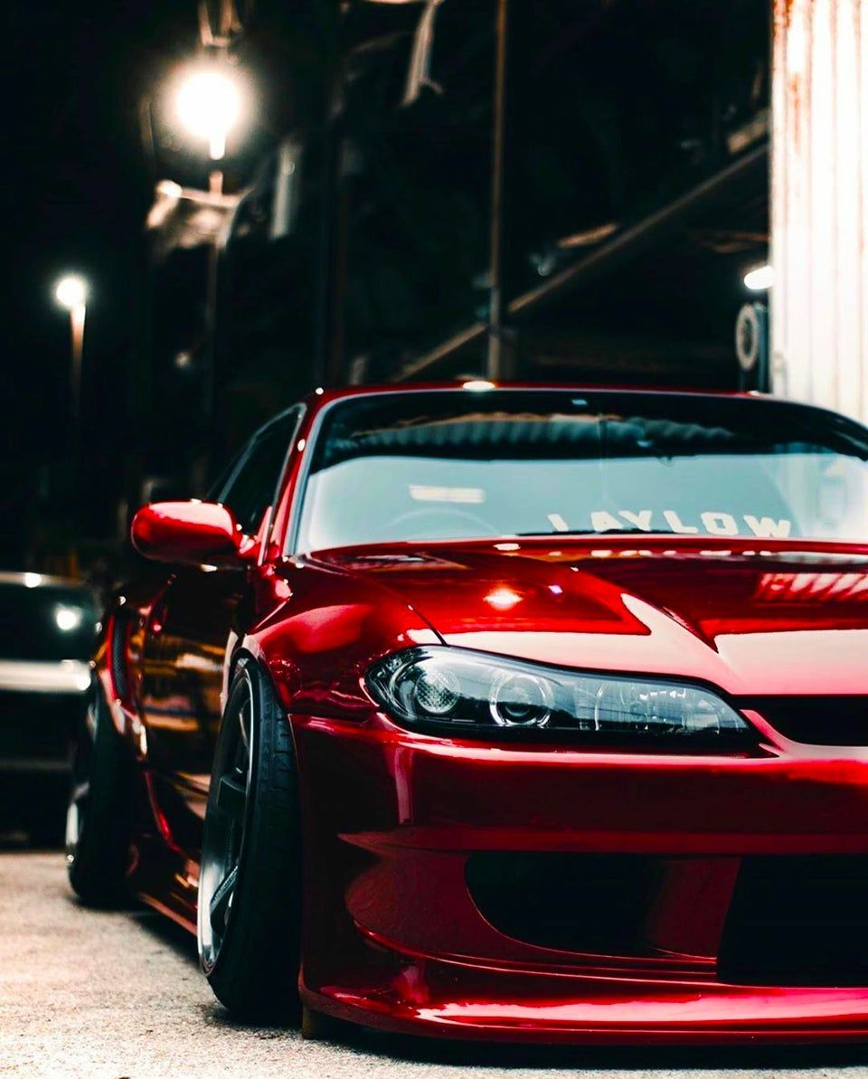 For the S15 fans out there