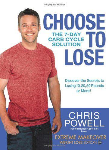 Pierdeți greutatea cu Chris Powell. Extreme Slimming: Este posibilă transformarea rapidă