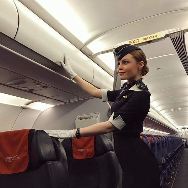 стюардессы об отношениях с пилотами тело охватила дрожь