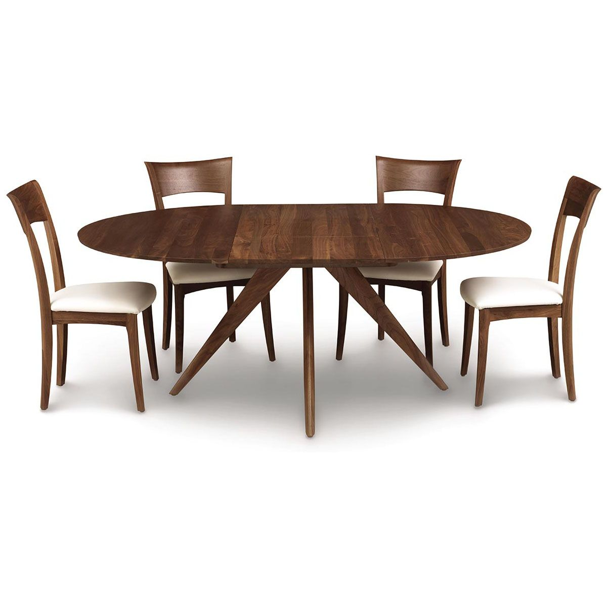 Copeland catalina 54 round extension tables 6 cre 54 04