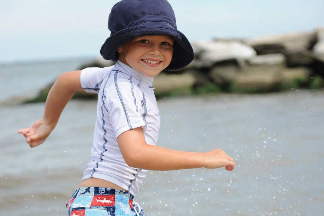 SPF and Your Children...Staten Island Parent Magazine