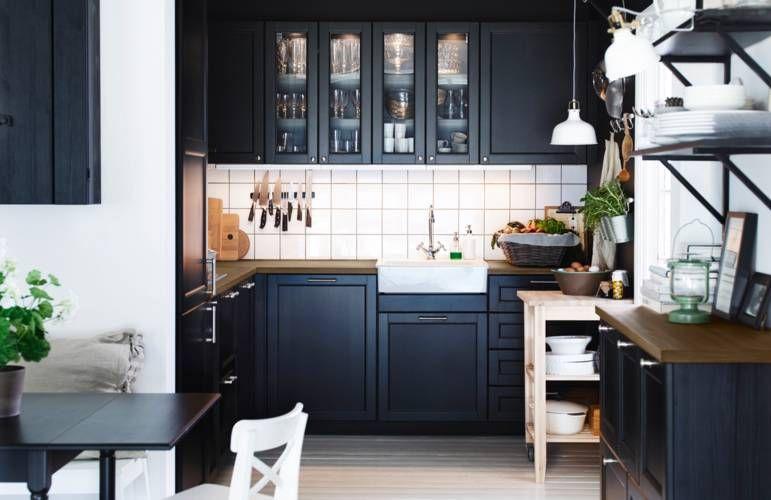 In Store Range Kitchen Metod 2015 2016 이케아 Pinterest