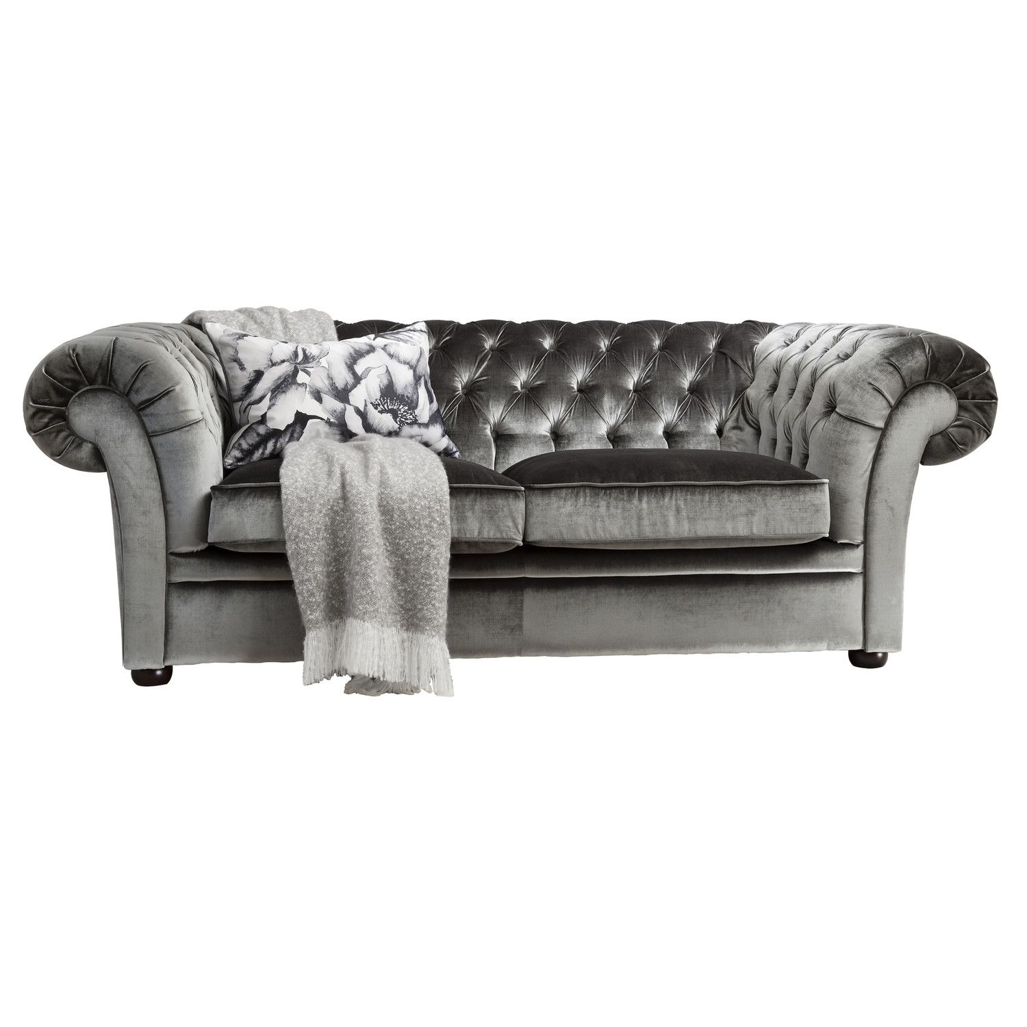 Gallery Sarina 3 Seater Sofa