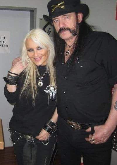 Doro Lemmy