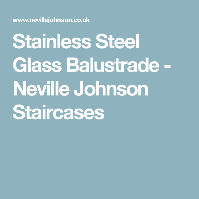 Best Designer Staircase Glass Balustrade Steel Design 400 x 300