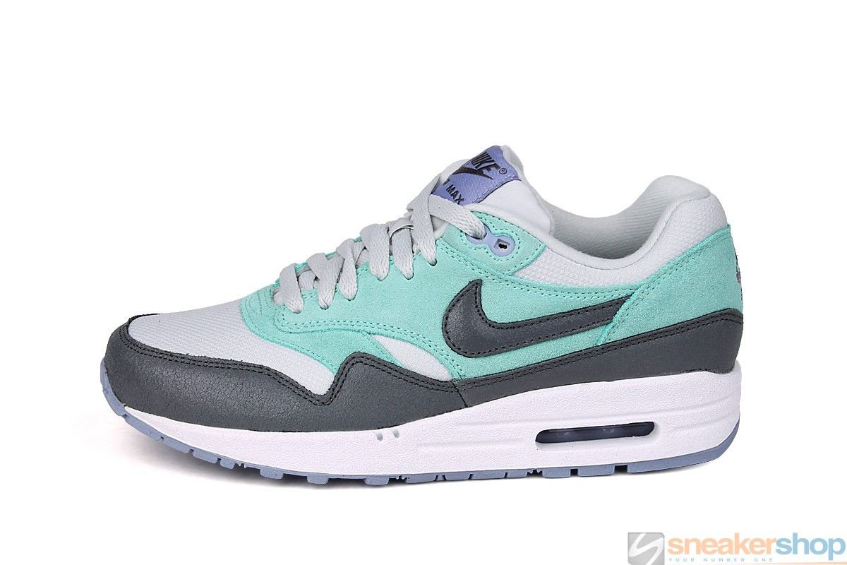 Nike Women's Air Max 1 Essential (Light Base GreyCool Grey