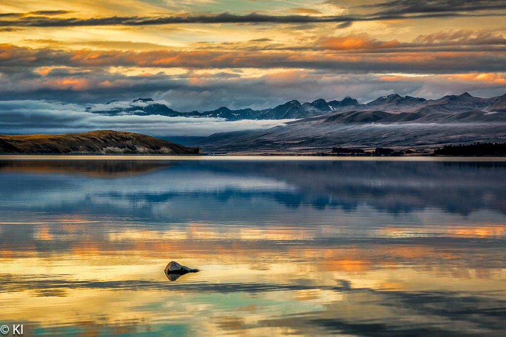 From New Zealand With Love by Konstantin Iagoudine on 500px