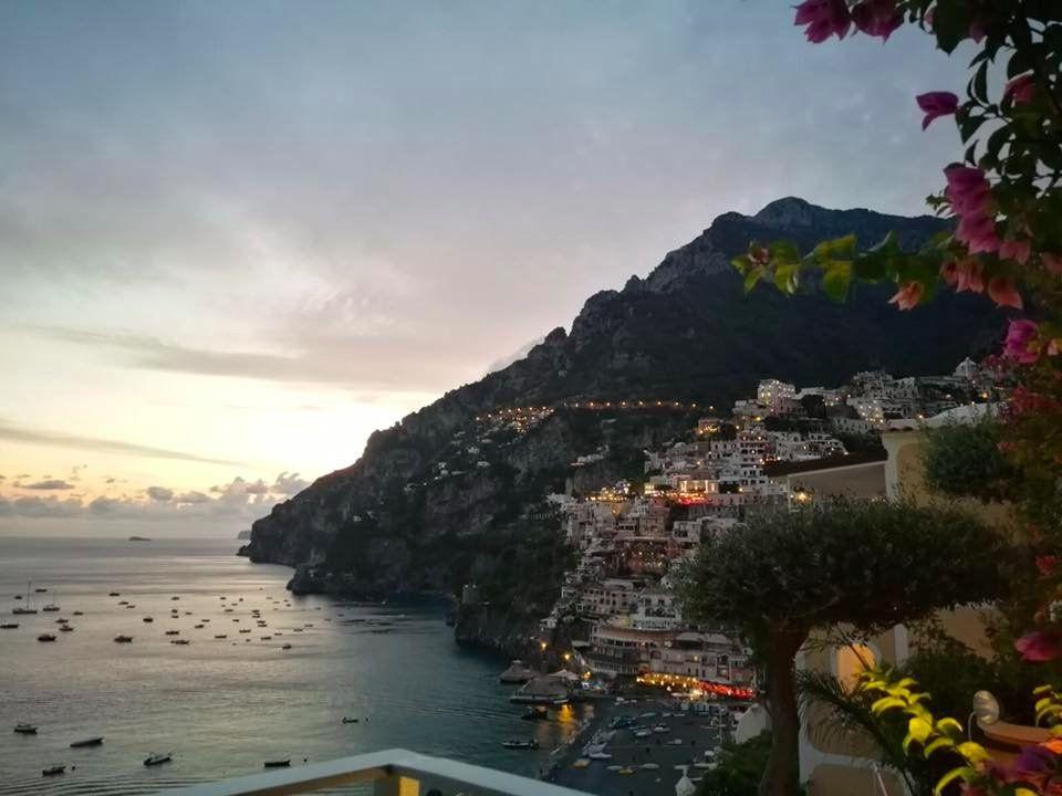 Positano Terrazza Cele értékelések Az étteremről