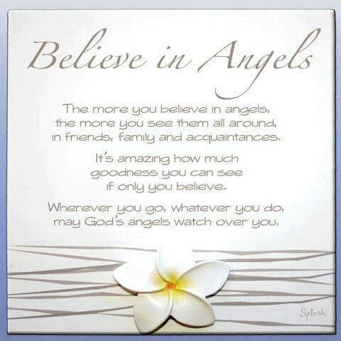 God S Angels Angels Engle Citater Og Ord