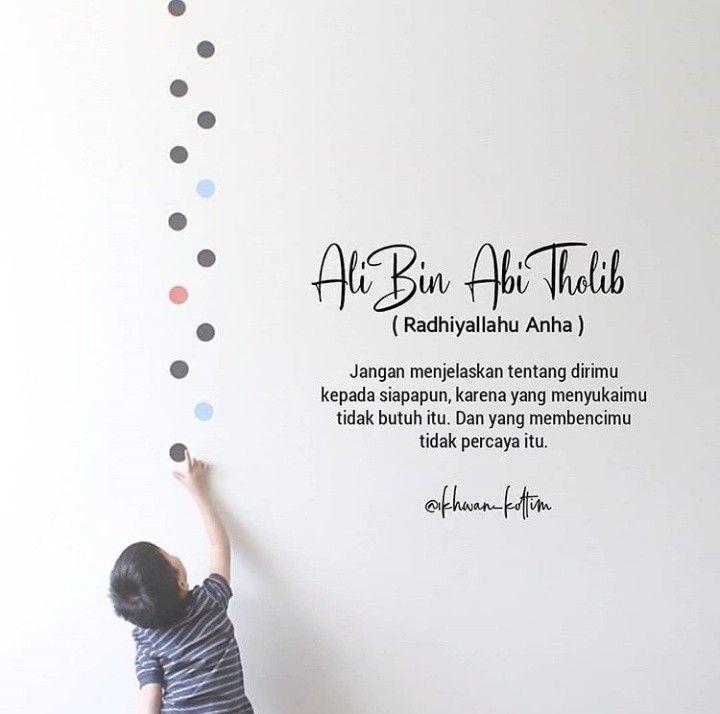 Ali Bin Abi Thalib Dengan Gambar Kata Kata Motivasi Kutipan
