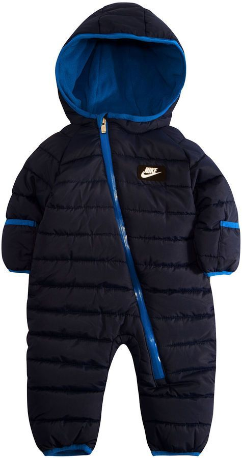 93ee895a2 Nike Heavyweight Snow Suit-Baby Boys