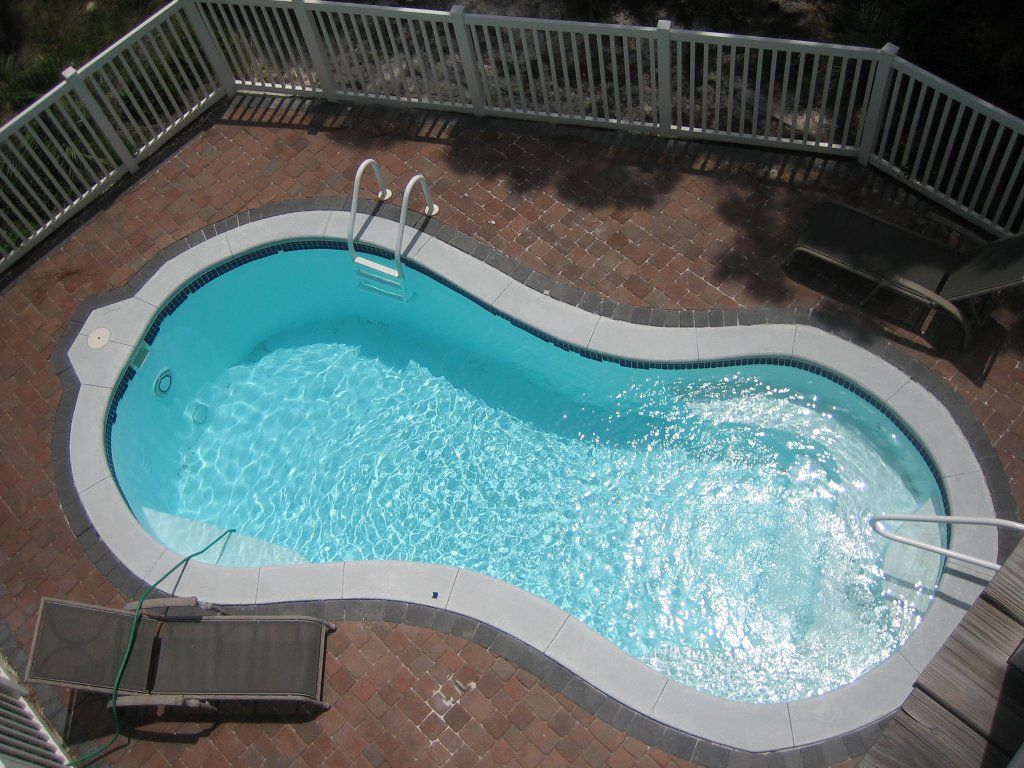 Image detail for -Types of Above Ground Swimming Pool | Above ground ...