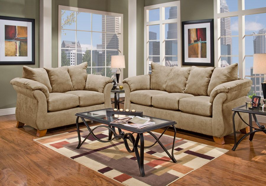 High Quality Aruba Camel Sofa Sleeper U0026 Loveseat. Moving FurnitureLiving Room Furniture  SetsSofa ...