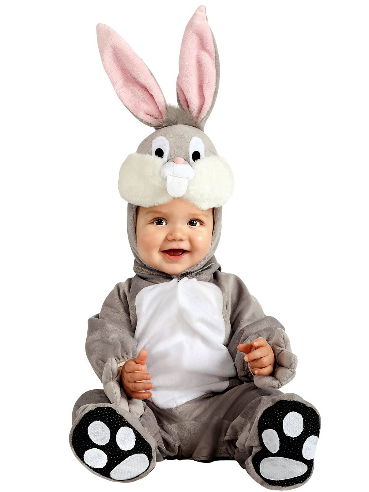 infant bugs bunny costume - cartoon character costumes for infant
