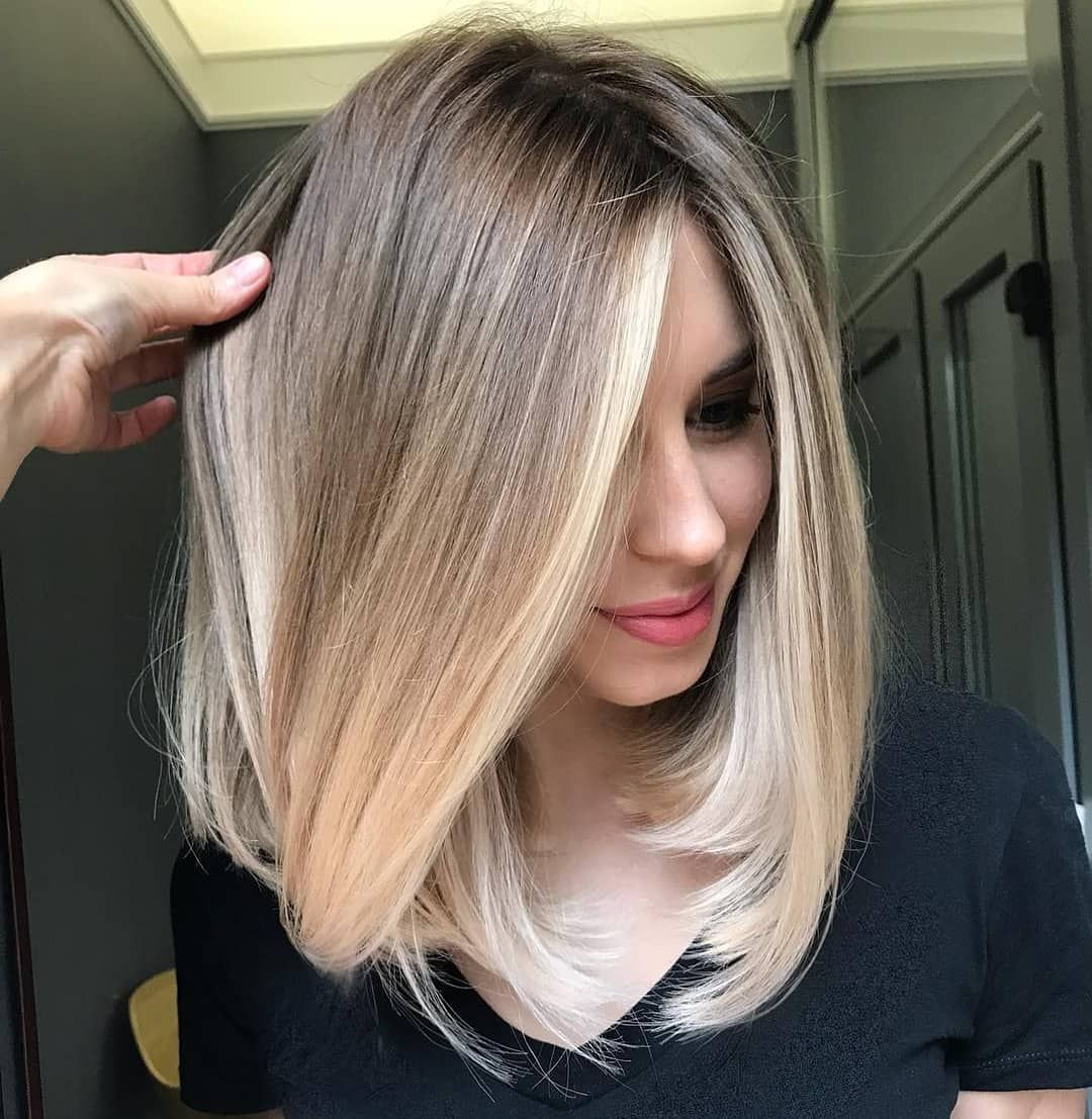 31+ Blonde ombre short hair ideas in 2021
