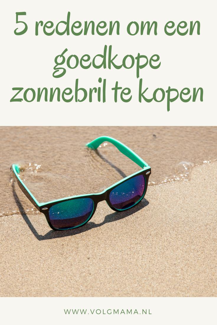 2920b8f8534425 Vandaag vertel ik jullie 5 goede redenen waarom ik liever goedkope  zonnebrillen koop in plaats van