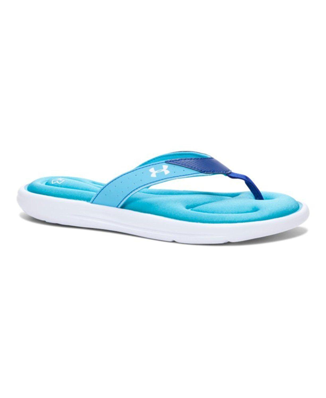 UA Marbella V Sandals