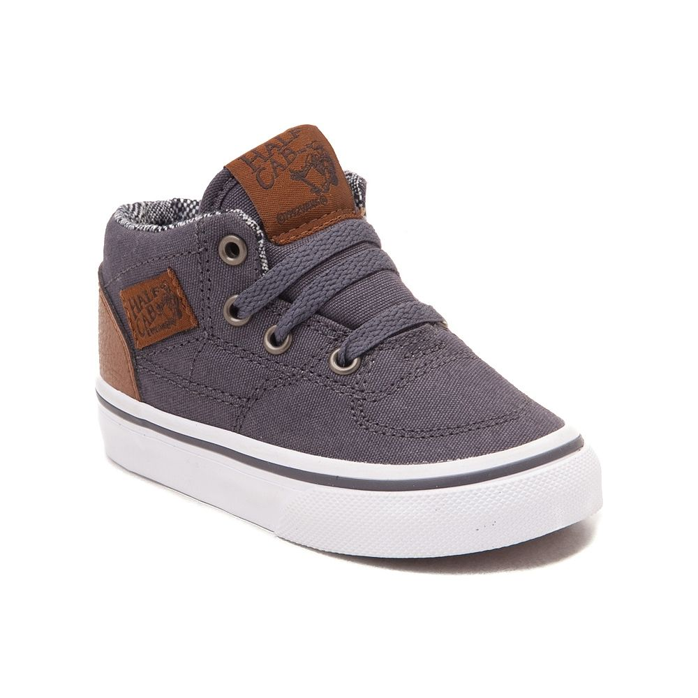 5c7cd85495283a Toddler Vans Half Cab Skate Shoe!!! Just 4 my Changito!