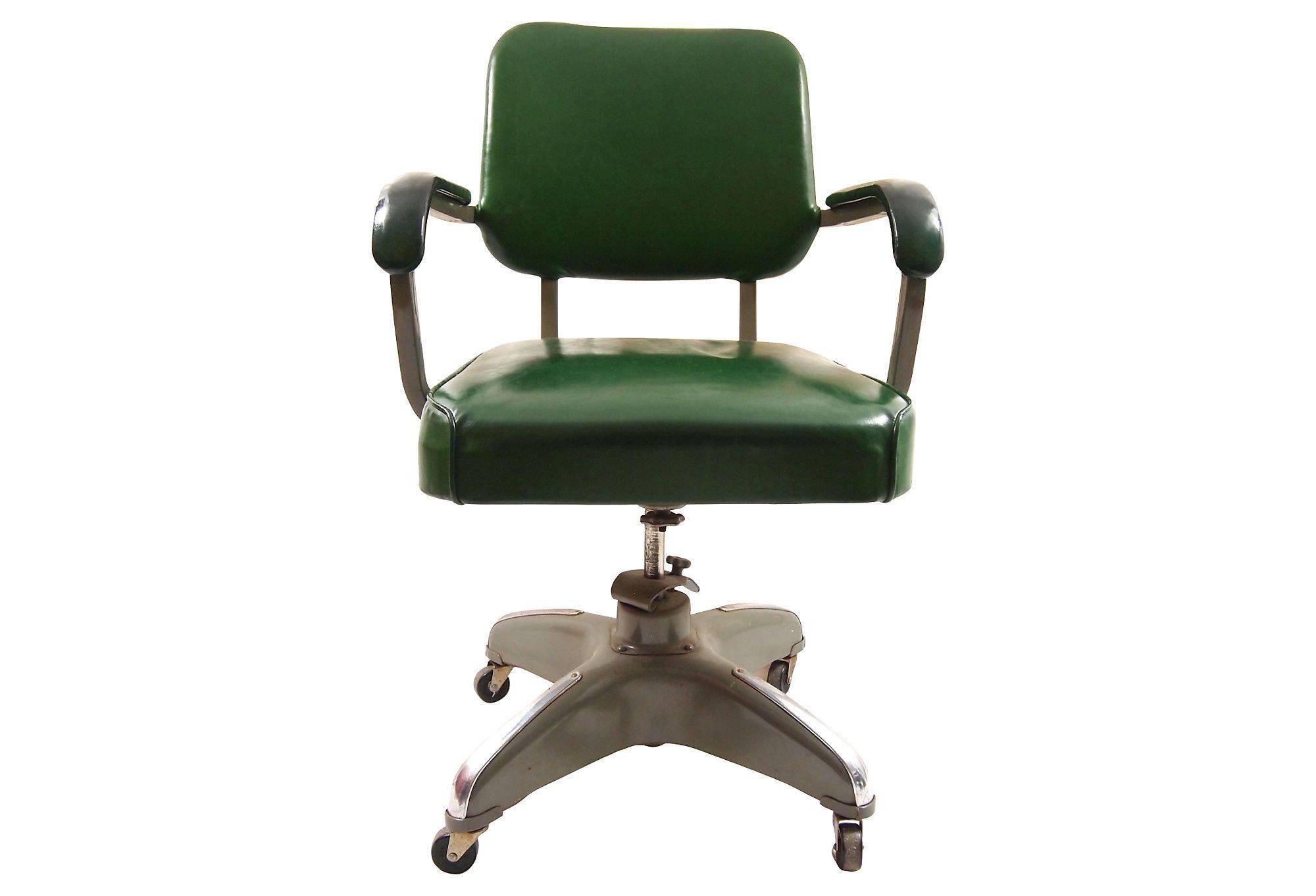 Modern Leather Office Chair Burostuhle Schreibtisch