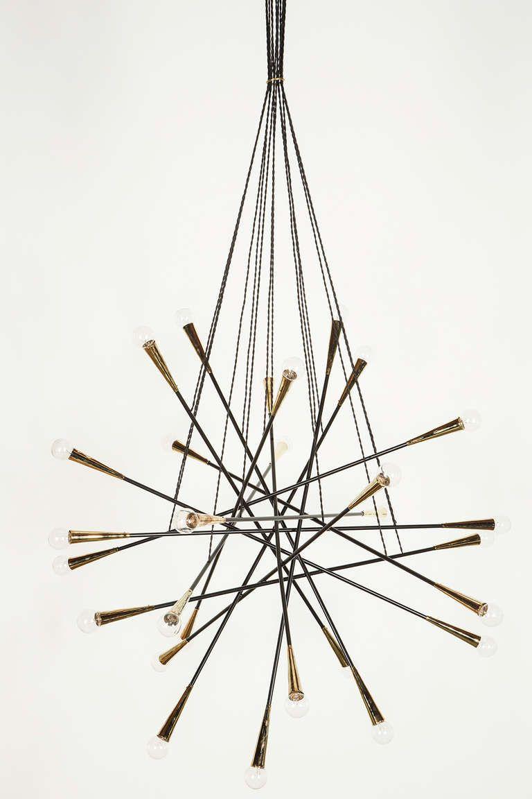 Rewire custom multi arm chandelier pendant lighting chandeliers rewire custom multi arm chandelier arubaitofo Gallery