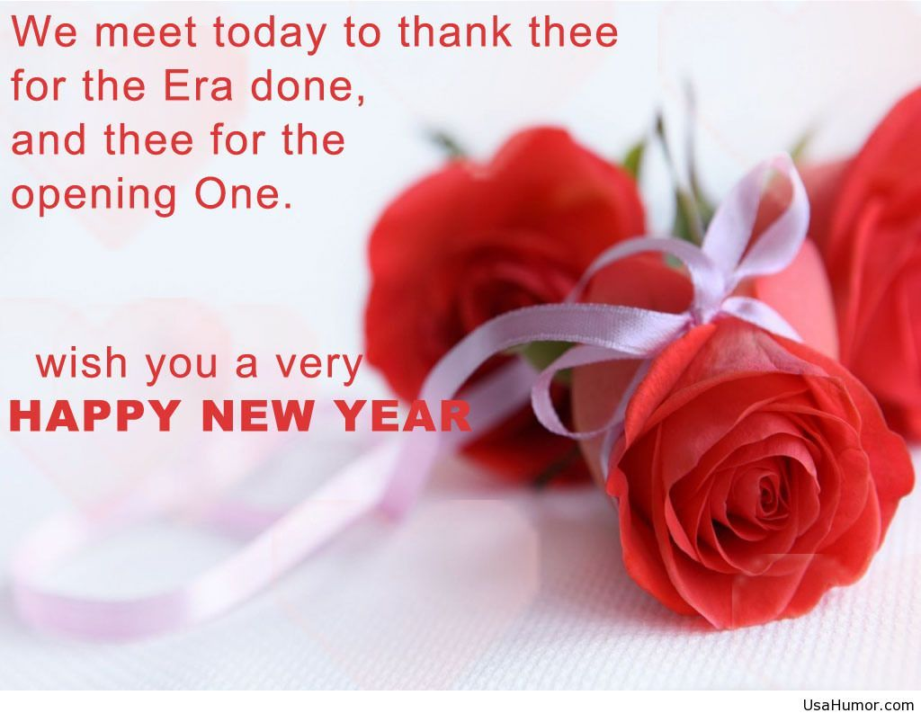 Happy New Year Wish Love Rose Rose Flower Wallpaper Red Rose Pictures Flower Wallpaper