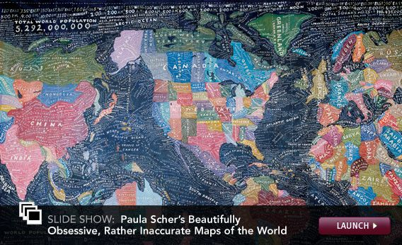 Paula schers exquisite book of lying maps paula scher perfect paula schers exquisite book of lying maps gumiabroncs Choice Image