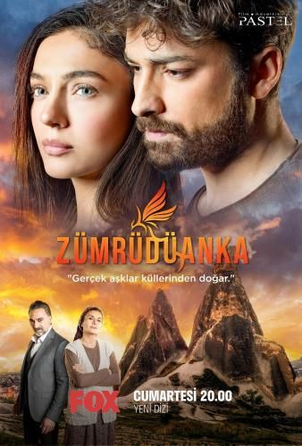 Your Tv Show Guide To Countdown Zumruduanka Air Dates Stay In Touch With Zumruduanka Next Episode Air Date And Your In 2020 Turkish Film Korean Drama Online Tv Series