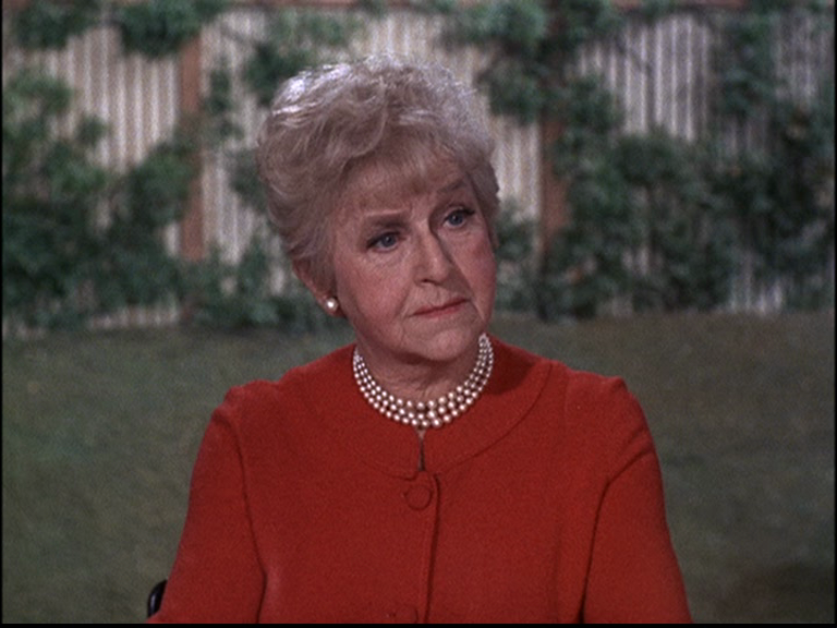 Bewitched: Season 5, Episode 23 Tabitha's Weekend (6 Mar  1969