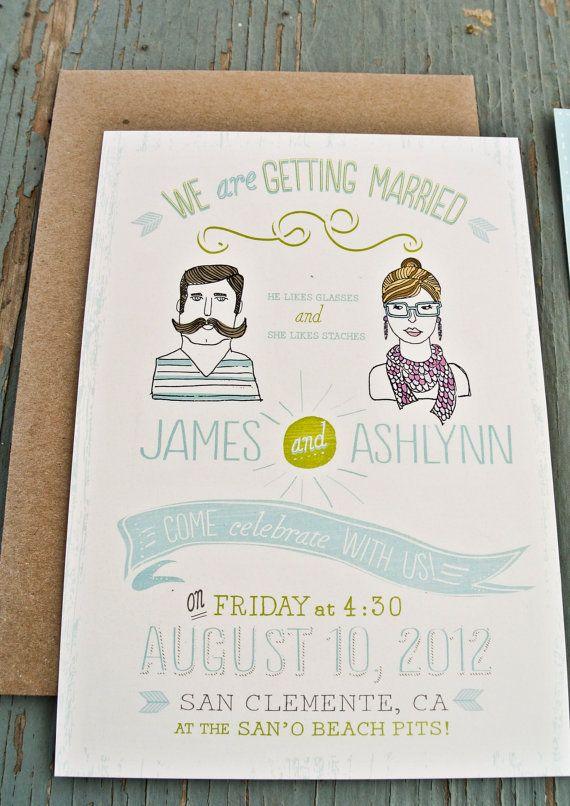 1000 images about Wedding Invitations Stationery – Custom Invitations Wedding