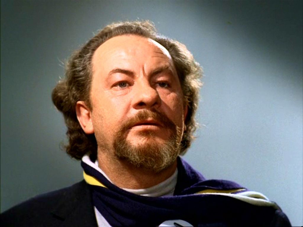 leo mckern jane holland