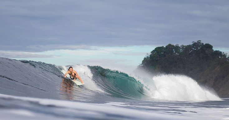 Cheapest Summer Surf Trips Costa Rica Surf Trip Surfing