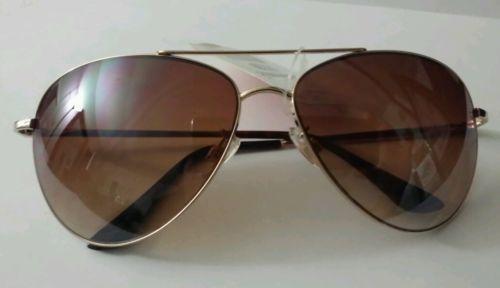 f2eb5754d6 Style Science Revlon Gold Aviator sunglasses