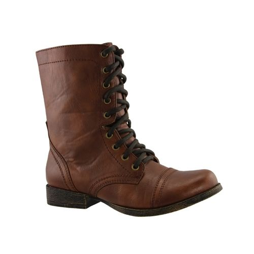 Womens Madden Girl Trixie Boot in from