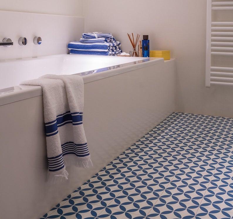 g floor ribbed pattern . garage floor tiles