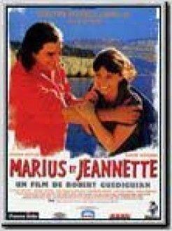 Films on the Green: 'Marius et Jeannette' | France Amérique