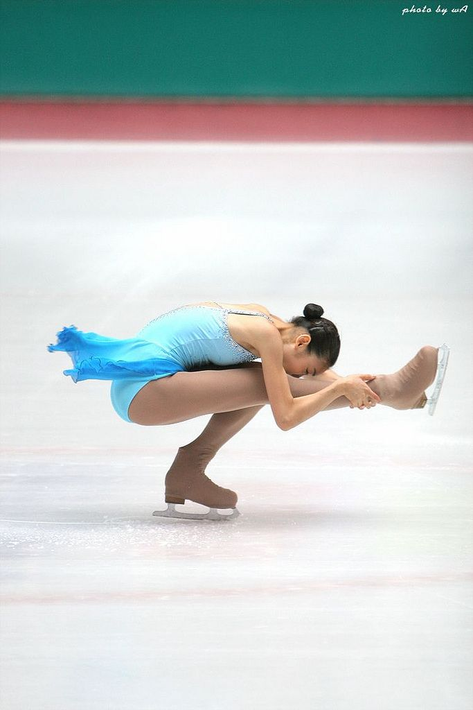 """Once Upon a Dream"". Superstars on Ice 2007.09.16"