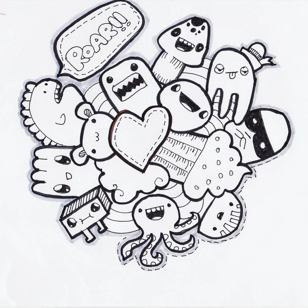 Lsim001 On Instagram Doodle Cute Doodles Cute Doodle Art Doodle Art Drawing