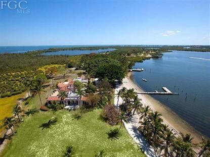 1  Little Bokeelia IslandBokeelia, FL