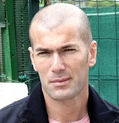 Good Looking Men Hairstyles For Balding Men Cool Bald Guys