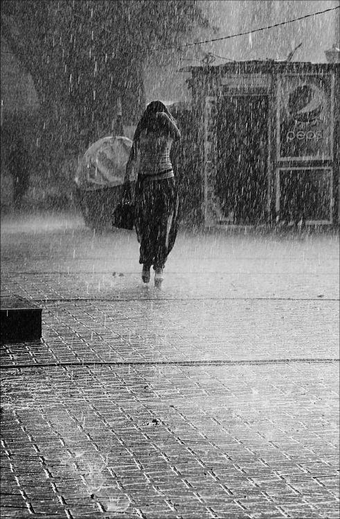 Pin Na In Rain